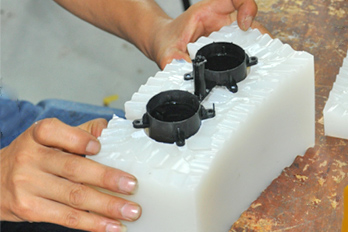 silicon mould_prototype